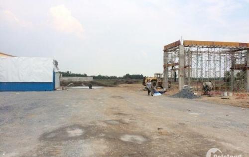Dự án Lago Centro Bến Lức, Long An tiềm năng cho khách hàng đầu tư