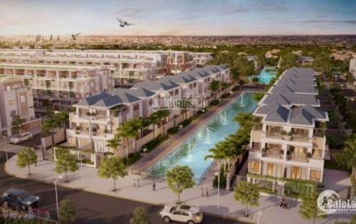 Lago centro điểm đến cho nhà đầu tư,cam kết sinh lợi , ck khủng, giá chỉ 450tr/nền