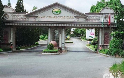 Đất nền sân Golf Long Thành,xã Phước Tân,TP.Biên Hòa,Đồng Nai,thổ cư 100%,giá 9,5tr/m2,LH:0981.633.644
