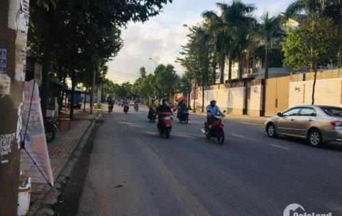 Cần bán nhanh lô đất mặt tiền đường, trung tâm thành phố Biên Hòa
