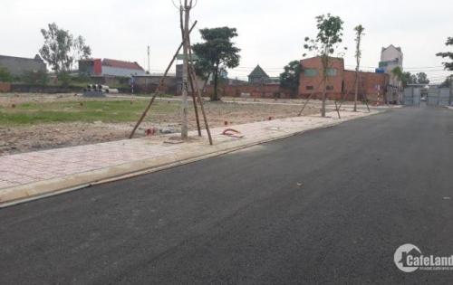 Cần bán gấp lô đất 5x20 kcn Amata, MT đường Điểu Xiển, cách QL1A 500m, tp. Biên Hòa