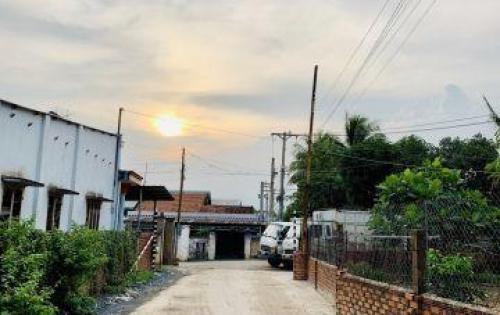 Cần tiền cho con đi du học cần bán rẻ miếng đất nhà 5x20 giá 650tr gần chợ Tân Hạnh, Biên Hòa