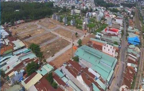 Bán đất nền dự án Tân Hòa- Biên Hòa