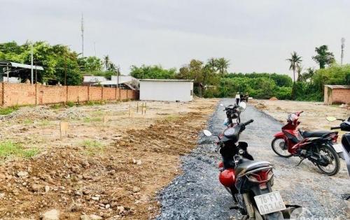 Tôi cần bán gấp miếng đất gần cầu Lái Bông, xã Tân Hạnh, Biên Hòa, giá 655tr