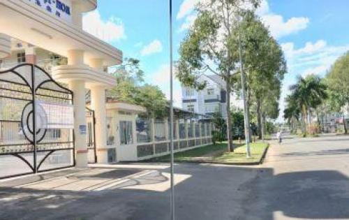Bán nền mặt phố dự án khu nhà ở Nam Long Cần Thơ, Cái Răng