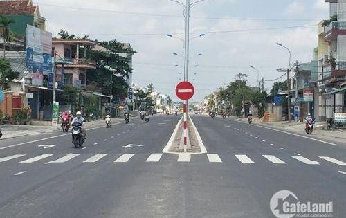 Cần bán đất full thổ cư 100% giá siêu rẻ, tại đường Lê Lai- Cam Đức- Cam Lâm. LH: 0901161931.