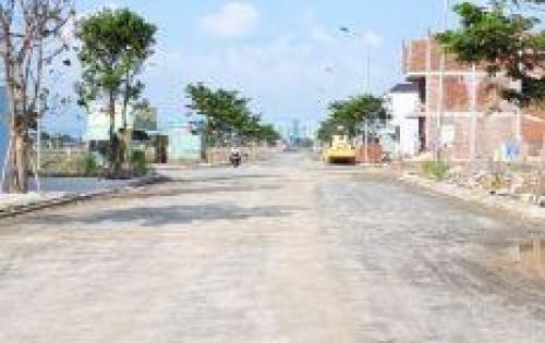 Cần bán đất Nam Cầu Nguyễn Tri Phương đường thông hướng Tây Nam diện tích 100m2. Giá 2500 B1.100