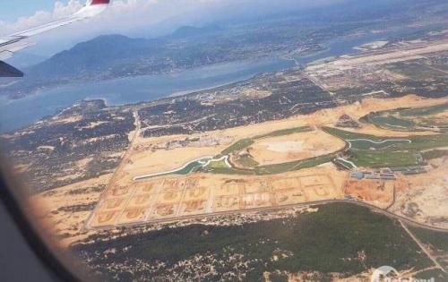 Đất nền gần sân bay Cam Ranh - vị trí tốt - giá cực tốt. Liên hệ: 0966.575.996