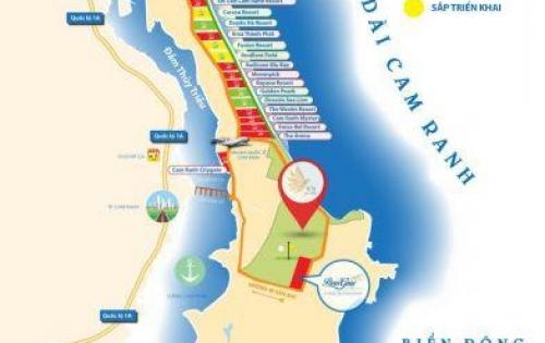 KN Paradise - Siêu dự án + Siêu lợi nhuận tại 1 trong 10 bờ biển đẹp nhất hành tinh