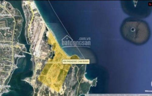 Đất nền nhà phố mặt biển, sở hữu sổ hồng vĩnh viễn, triển ngay để chọn nền giá tốt chỉ từ 18tr/m2