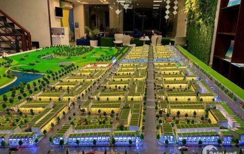 dự án nổi bật dành cho không gian yên tỉnh , một môi trường sống chuẩn quốc tế , bải biển 5km nằm trọn dự án chỉ có thể la KN Paradise ( nhà phố biển Paragrus )