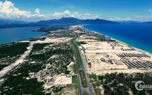 2 tỷ có ngay nền nhà phố biển kn paradise Bãi Dài - Cam Ranh. LH 094 39 69 119
