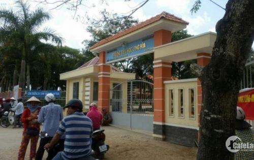 Chào bán đất nền trung tâm huyện Cần Đước