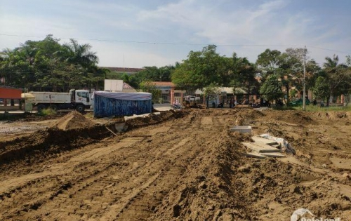 Đầu tư siêu lợi nhuận với lô đất đối diện trường tiểu học chỉ 900 triêu/nền