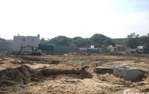 Đất xây trọ chợ Rạch Kiến xã Long Hòa Cần Đước Long An