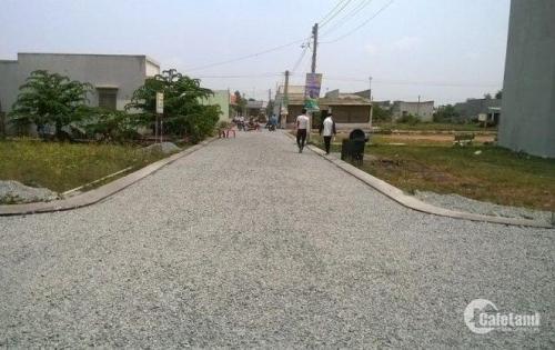 Bán gấp đất chợ Rạch Kiến đối diện trường tiểu học Long Hòa giá 500tr, có sổ, thương lượng.