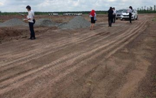 Mở bán đất nền Bình Phước chỉ 2,35tr/nền, SHR