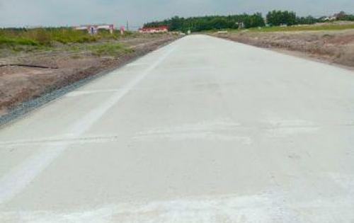 Đất mặt tiền ql13, ngay KCN, trung tâm thị trấn,SHR, thổ cư 100%. LH 0971906797
