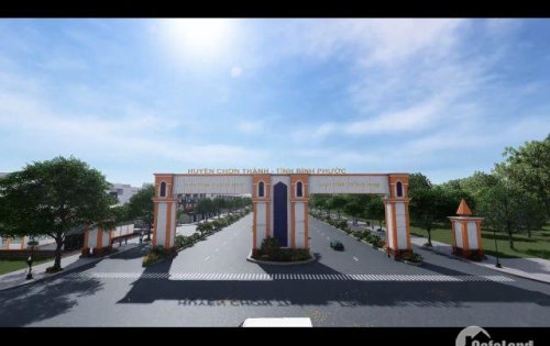 Đất nền KDC ĐẠI NAM Khu dân cư lớn nhất tỉnh bình phước.