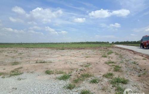 Bán đất nền thổ cư ở trung tâm hành chính huyện chơn thành