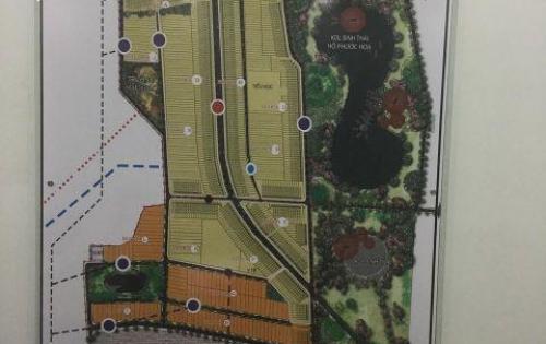 Chỉ với 265 triệu sở hữu ngay cơ hội đầu tư đất nền ngay KCN Becamex
