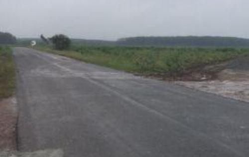 Bán đất mặt tiền đường nhựa thổ cư, SHR huyện Chơn Thành chỉ 2,1tr/m2. LH: 0902403433