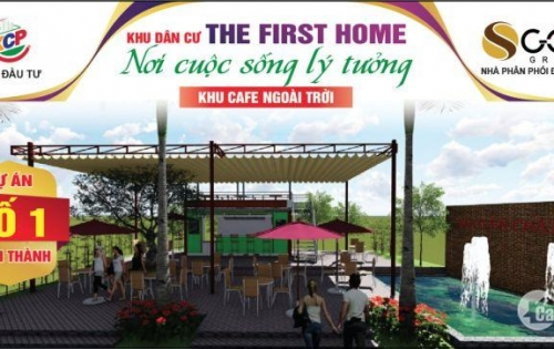 Đất nền Chơn Thành Bình Phước, sổ đỏ, xây dựng tự do, chỉ 400tr/nền