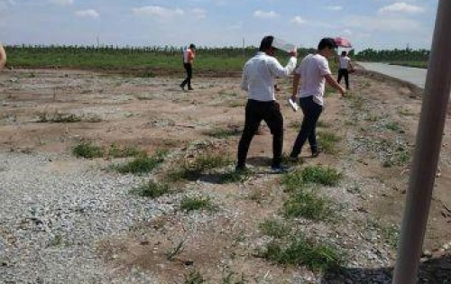 bán đất Giá trị đầu tư tăng liên tục với lợi thế Becamex IDC đang đầu tư hạ tầng khu vực.