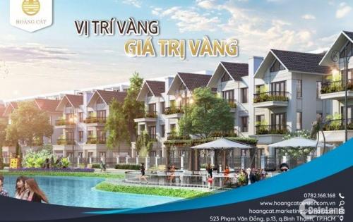 Cơ hội đầu tư cuối năm tại Becamex Chơn Thành, LH: 0903341321