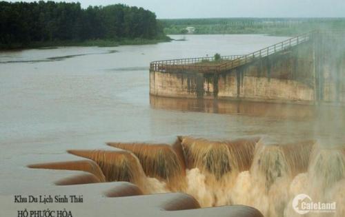 Đất nền tái định cư KCN Becamex Bình Phước - Cơ hội đầu tư sinh lời 2018.