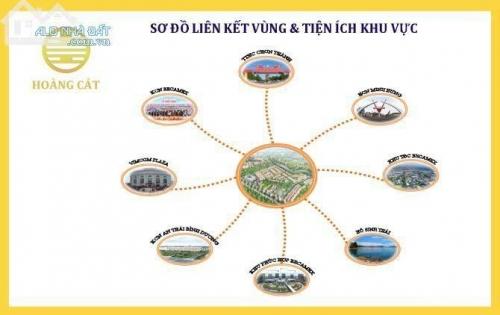Đất nền liền kề Phú giáo, Đầu tư siêu lợi nhuận, SHR LH: 0903341321