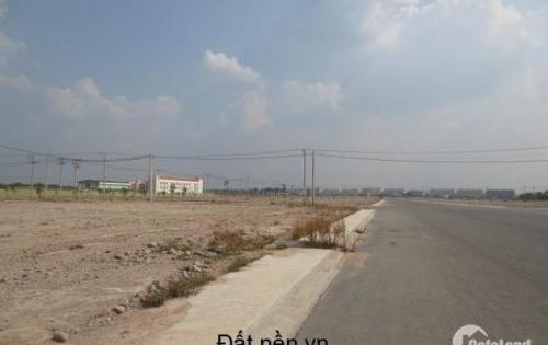 Đất nền Chơn Thành giá rẻ 2.1tr/m2 có thổ cư, Sổ hồng riêng, LH: 0903341321