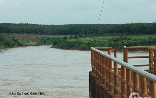SIÊU KHUYẾN MÃI DỊP CUỐI NĂM !! Tặng ngay 20 triệu + chiết khấu 5 % khi mua đất  Bình Phước NGAY Hồ sinh thái Phước Hòa