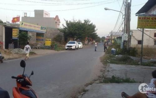 Bán đất dĩ an 4,6 x 13,2m sát bên khu du lịch Hố Lang