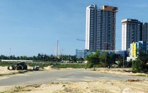 Bán đất nền Dự án khu đô thị Bồng lai
