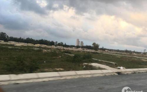 Bán đất khu đô thị 7B - Gần khu giải trí cocobay giá RẺ