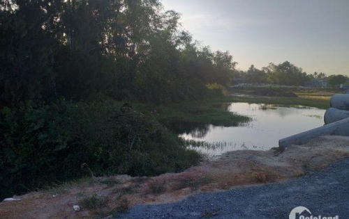 Bán đất biệt thự mặt tiền sông Cổ Cò – Chuẩn mực sống thượng lưu