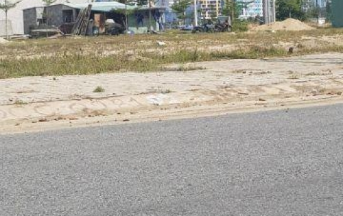 bán đất nền dự án gần cocobay , khu đô thị 7B giá đầu tư