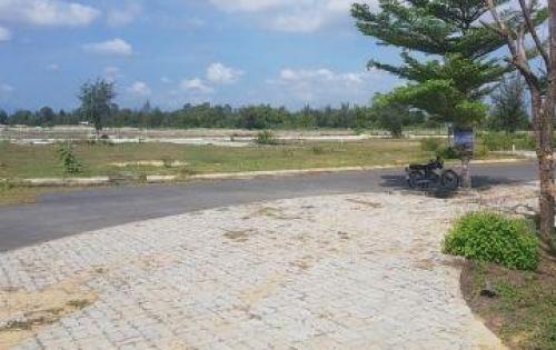Cần bán nhanh lô đất khu đô thị 7B, ngay sau lưng CoCo Bay.