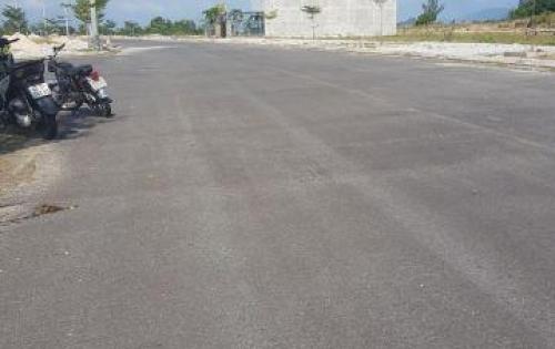 Có lô đất khu đô thị 7B, đường 10m5, sạch sẽ, không dính cống trụ.