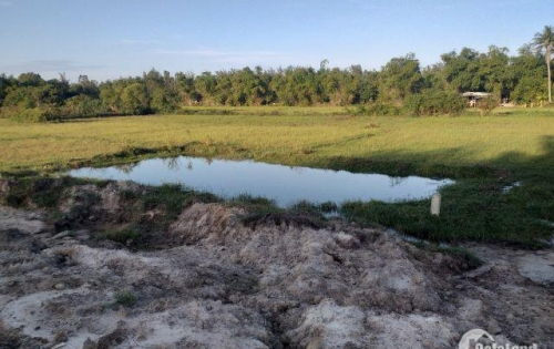 Đất nền biệt thự view trực diện sông phía Nam Đà Nẵng - giá siêu đầu tư - chỉ từ 12,5 triệu/m2