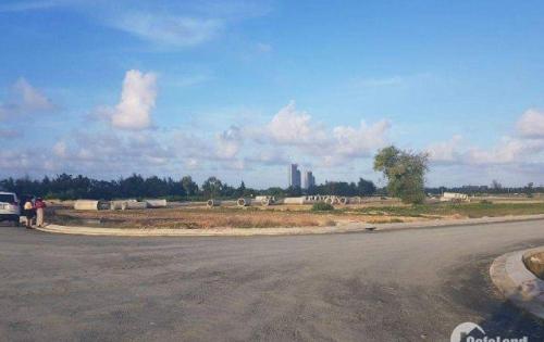 đất nền view sông gần kiển cạnh coco bay chỉ 8tr/m2