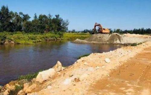Đất nền dự án biệt thự cao cấp Nam Đà Nẵng - Hội An, giá đầu tư sinh lời cao