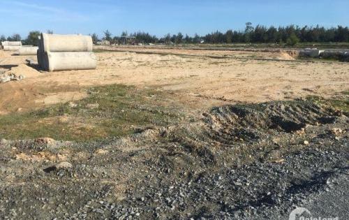 sỡ hữu đất nền sau lưng coco bay giá đầu tư chỉ 8,3tr/m2