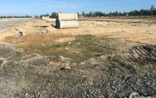 Đất nền cạnh coco bay đà nẵng với giá thấp nhất chỉ với 8,3tr/m2