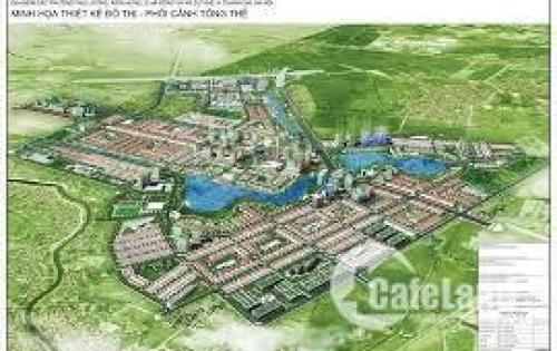 Ra mắt phân khu đất nền biệt thự The Royal River thiên đường xanh, đẳng cấp nghỉ dưỡng ven Hội An