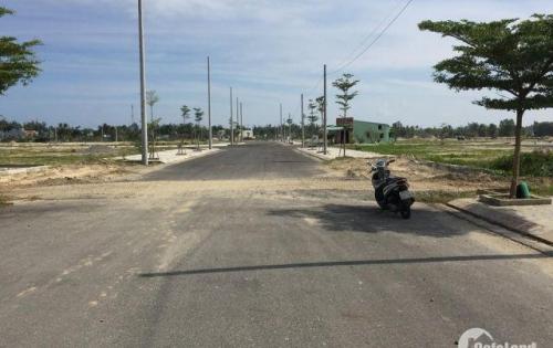 Cần bán đất đường 7,5m KĐT Sentosa Riverside, Quảng Nam – Giá đầu tư !