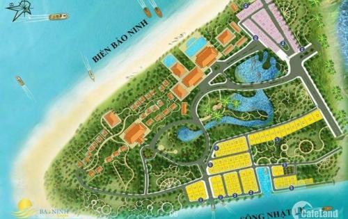 Mở bán khu villas Bảo Ninh Sunrise - dòng BĐS du lịch biển 5*