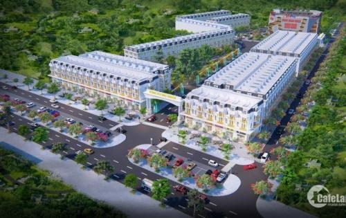 Mở bán đợt 1 dự án ĐÔNG DƯƠNG GREEN. Mạo Khê, Đông Triều, Quảng Ninh. 0899.277.577