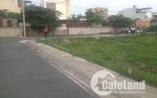 Tôi cần bán gấp lô đất ngay chợ Gò Đen mới, gần QL1A, thổ cư, SHR, đường rộng, giá 560tr.